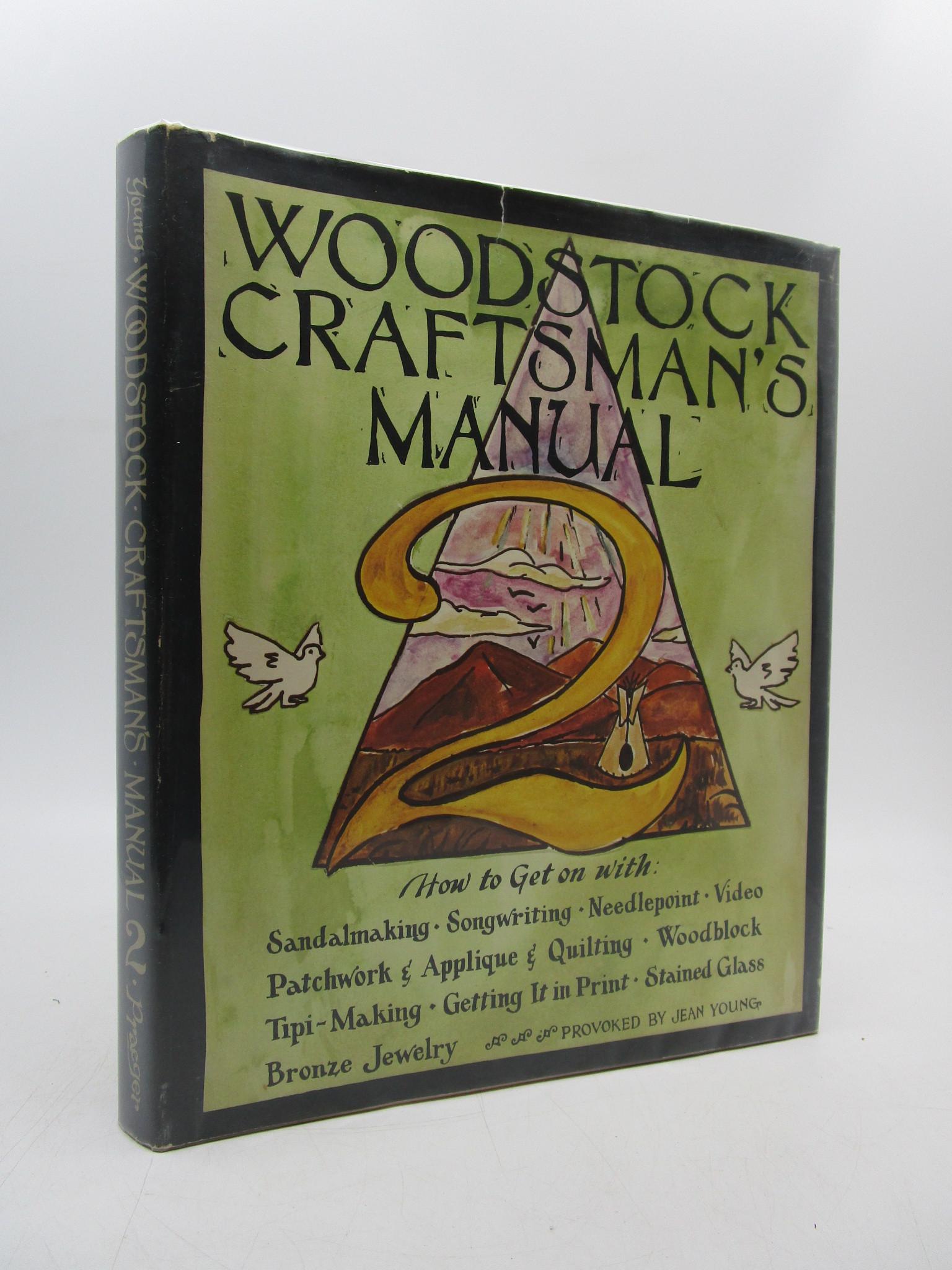 Image for Woodstock Craftsman's Manual 2