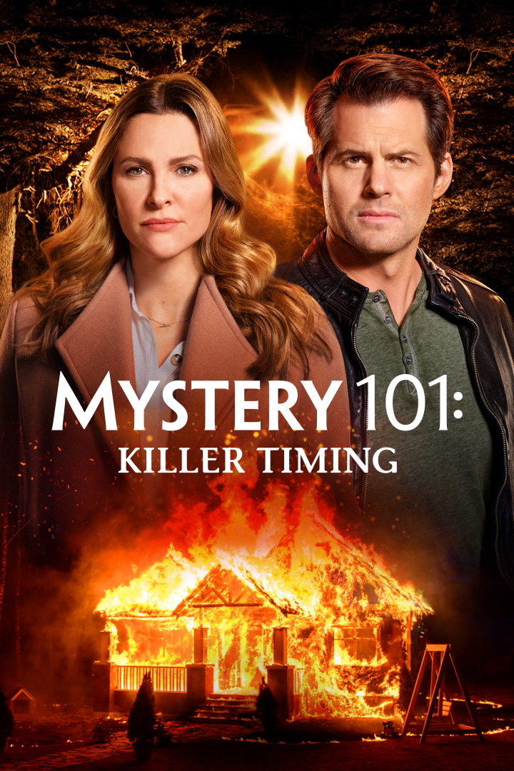 Mystery 101 Killer Timing (2021) English 720p WEB-DL x264 AAC 800MB ESub