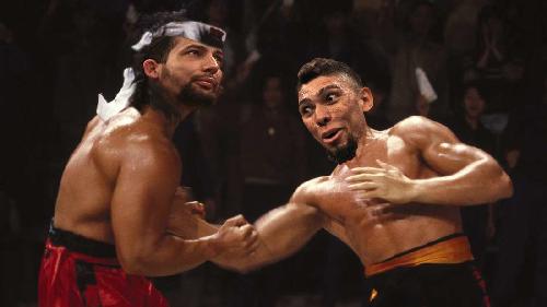 Shoop - Shoop dat Kung Fu Johnny Walker | Sherdog Forums | UFC, MMA