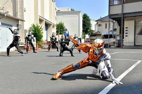 Kamen Rider Zero-One Episode 3 Subtitle Indonesia