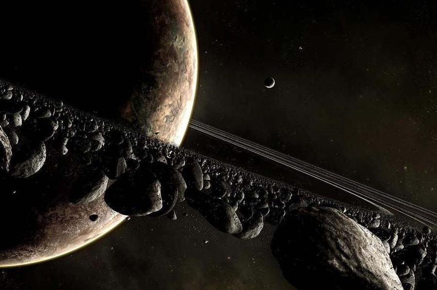 Il Signore degli Anelli: la nuova affascinante fotografia di Saturno catturata da Hubble.