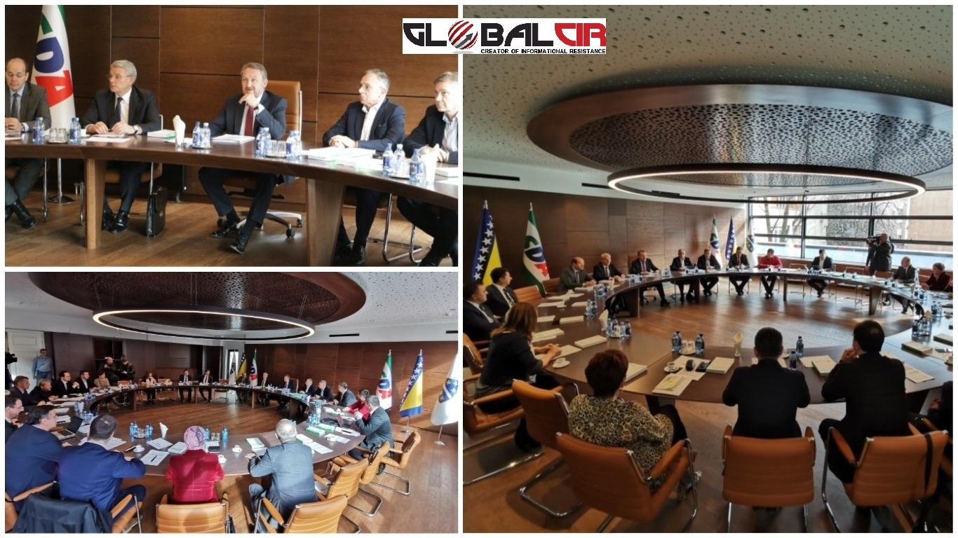 SDA: Lažni izvještaj Vlade RS-a ne može promijeniti istinu o opsadi Sarajeva