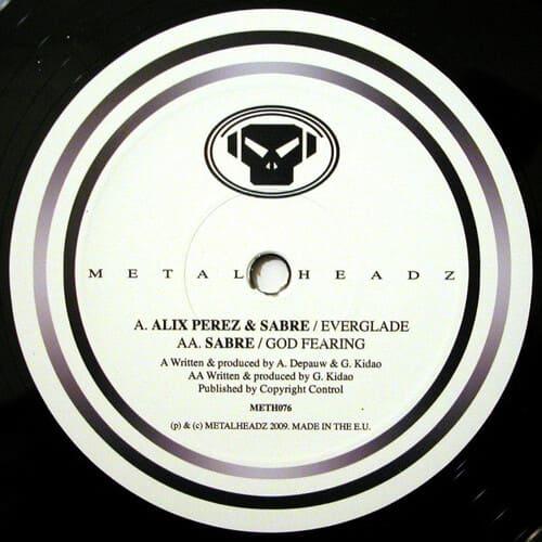 Download Sabre - Everglade / God Fearing mp3