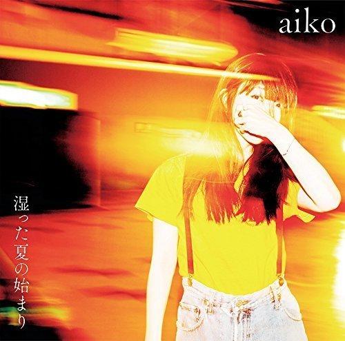 [Album] aiko – Start of a Sticky Summer