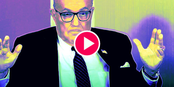 Rudy Giuliani: WHAT REALLY HAPPENED On January 6th?…