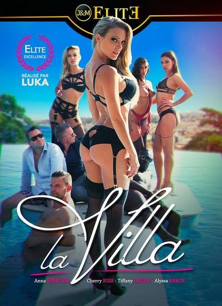 Вилла / La Villa (2019) WEB-DL 720p