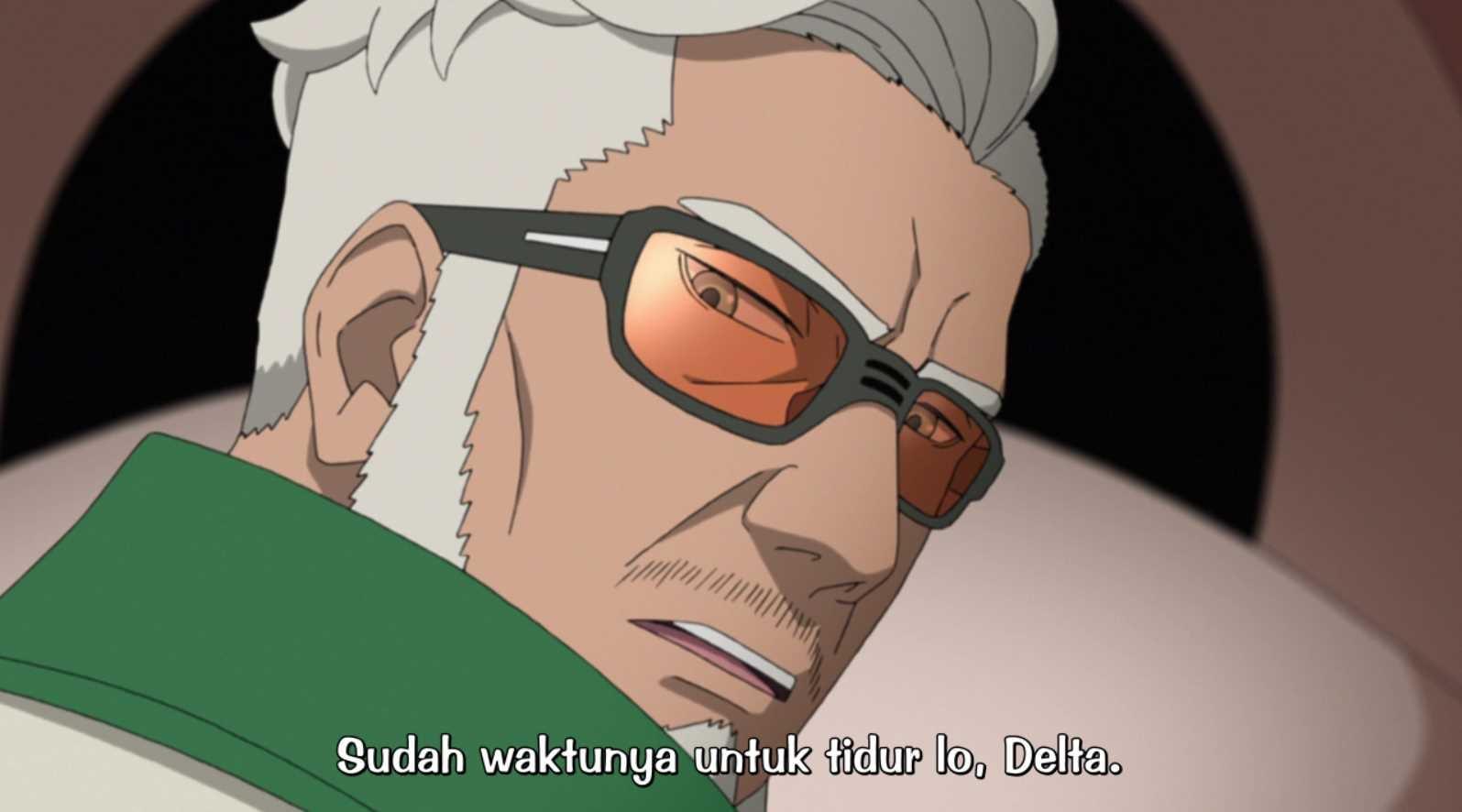 Boruto Episode 212 Subtitle Indonesia