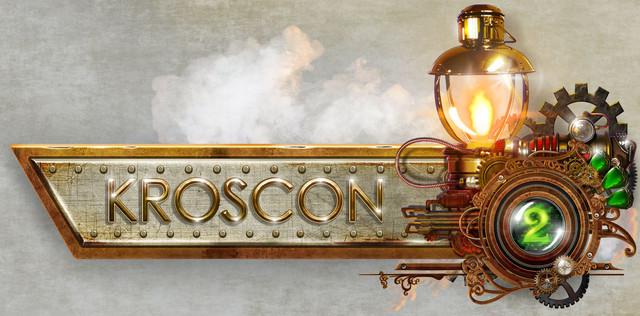 KrosCon ver.2 - konwent fantastyki i gier planszowych