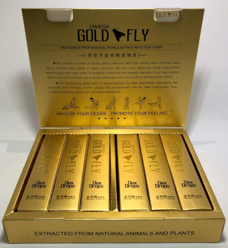 Spanish-Gold-Fly-Sex-Drops