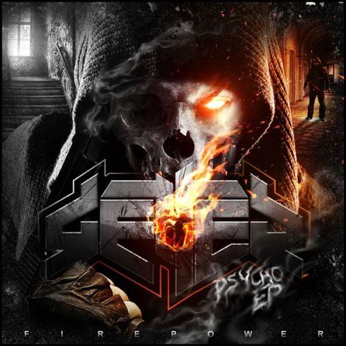 Getter - Psycho EP 2012
