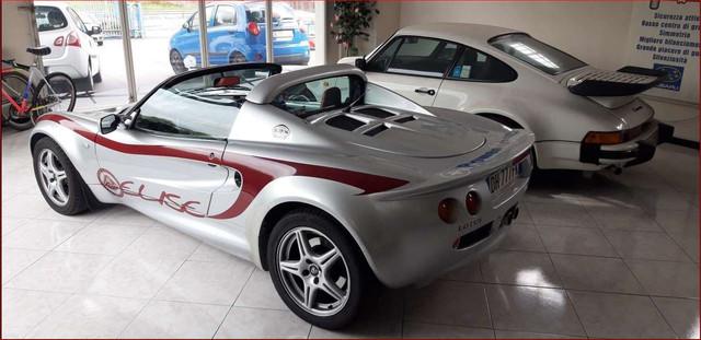 Lotus Elise serie 1 - annunci vendita e consigli 014
