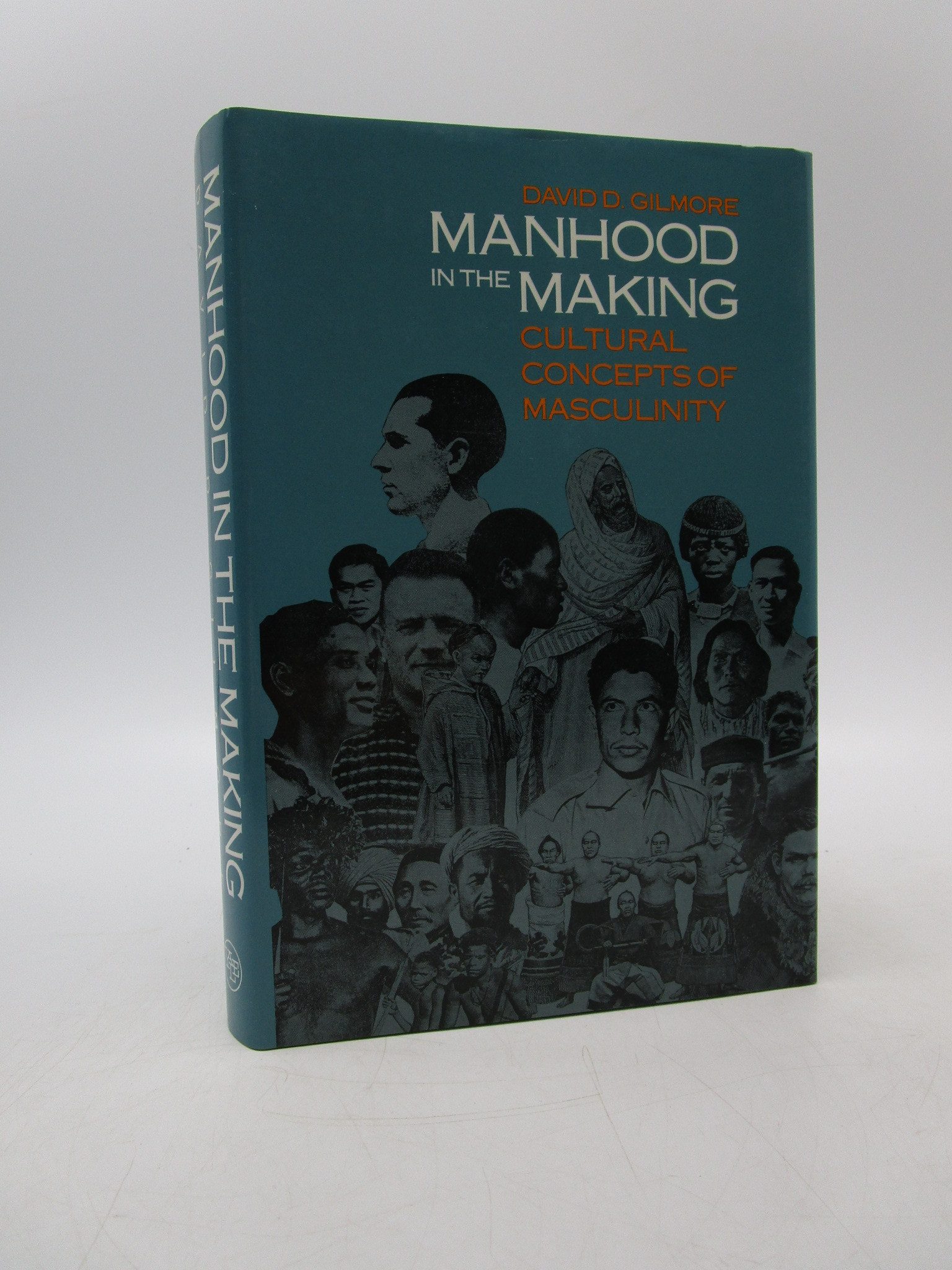 Image for Manhood in the Making: Cultural Concepts of Masculinity