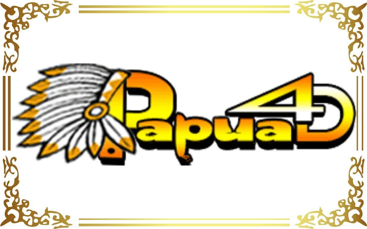 PAPUA4D