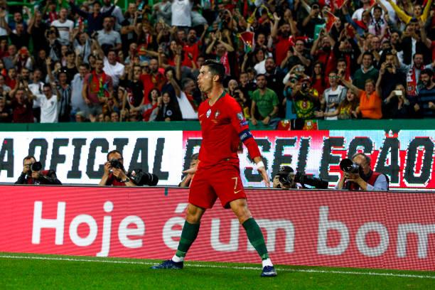 პორტუგალია 3-0 ლუქსემბურგი | ევრო 2020 | საკვალიფიკაციო | მიმოხილვა