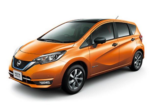 Nissan et le orange: Une histoire d'Halloween  Nissan-e-POWER-ECCJ-Award-Photo-2-360-source