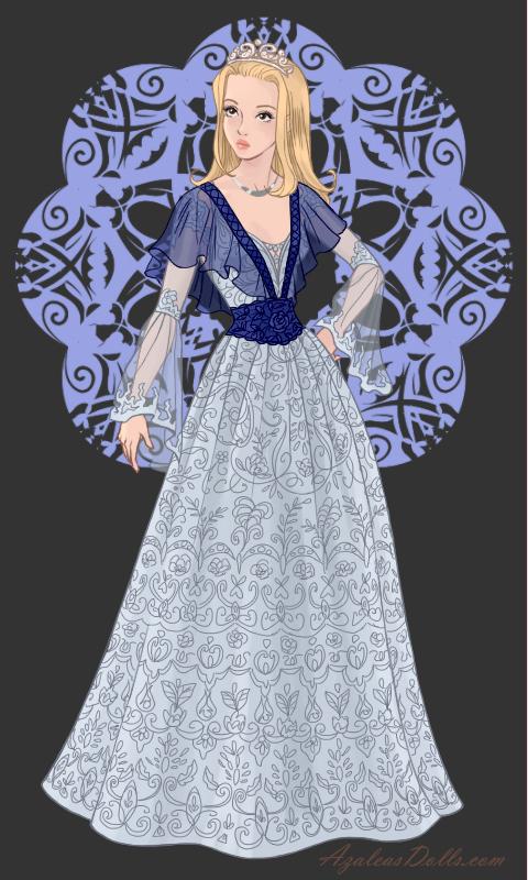 Elfquest Dolling Thread 2 - Page 5 Innw