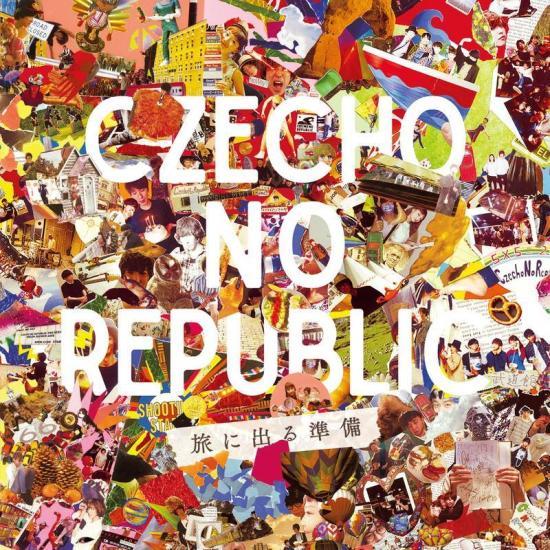 [Album] Czecho no Republic – Tabinideru Junbi