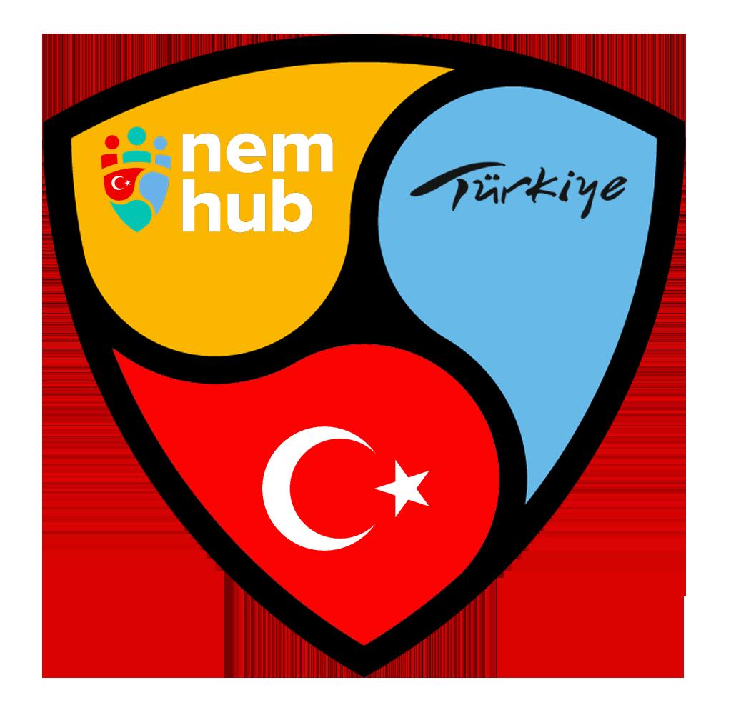 Nem Hub Türkiye Logo Contest