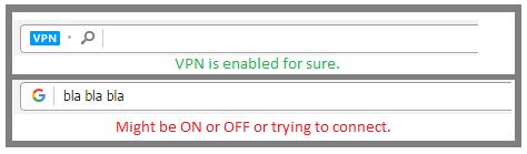 VPN Status