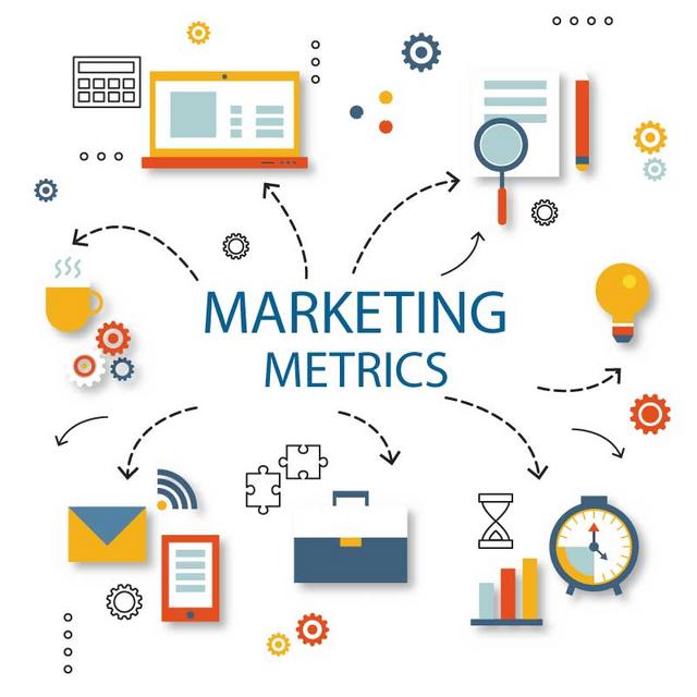 21 SaaS Marketing Metrics You Must Track