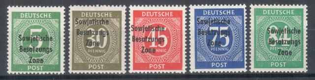 SZD-Numbers