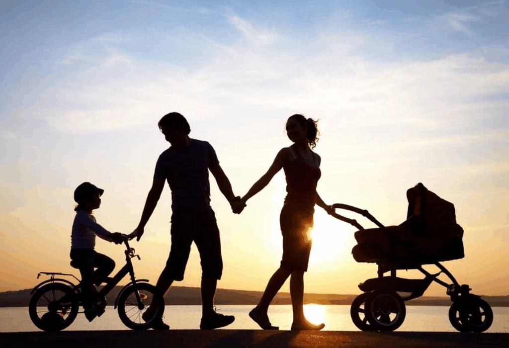 Children's Family Life Will Provide New Toys