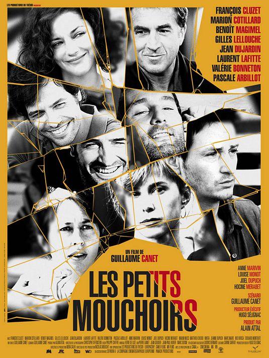 Смотреть Маленькие секреты / Les petits mouchoirs Онлайн бесплатно - История друзей, которые по традиции отправляются провести совместный летний отдых на мыс...