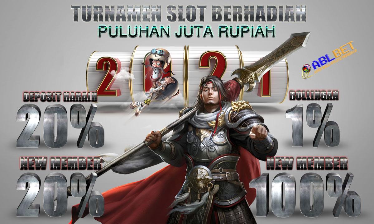 Daftar Situs Judi Slot Online Resmi Terlengkap dan Terpercaya Indonesia 2021 ABLBET