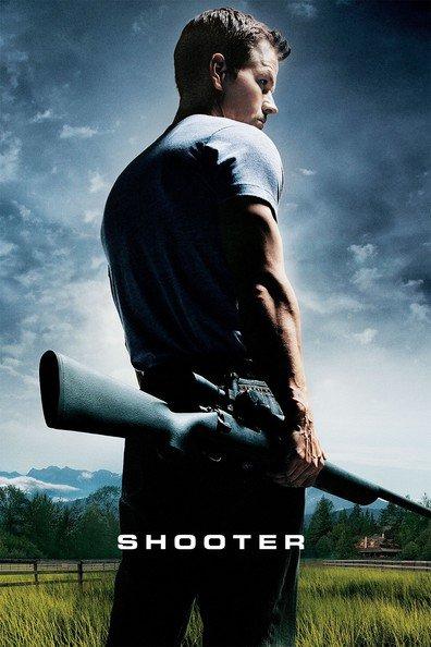 სნაიპერი,SHOOTER