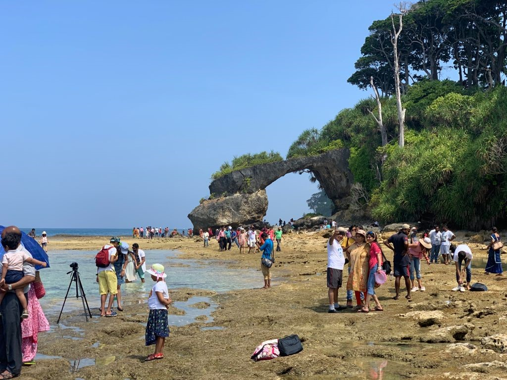 Best  Of Andaman and Nicobar Island Packages