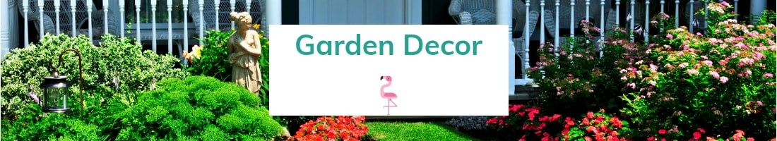 wholesale garden decor