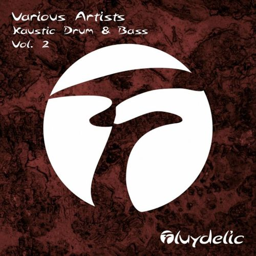 VA - Kaustic Drum & Bass Vol. 2 2019