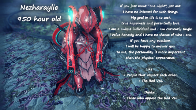 Warframe-araylie-Plenty-of-Servofish-Con
