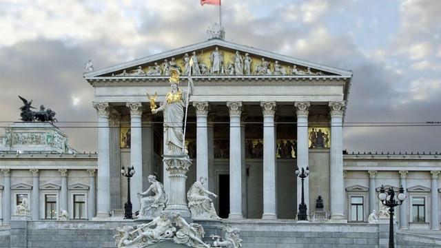 البرلمان,النمساوي,يستأنف,عمله,بعد,عطلة,طويلة
