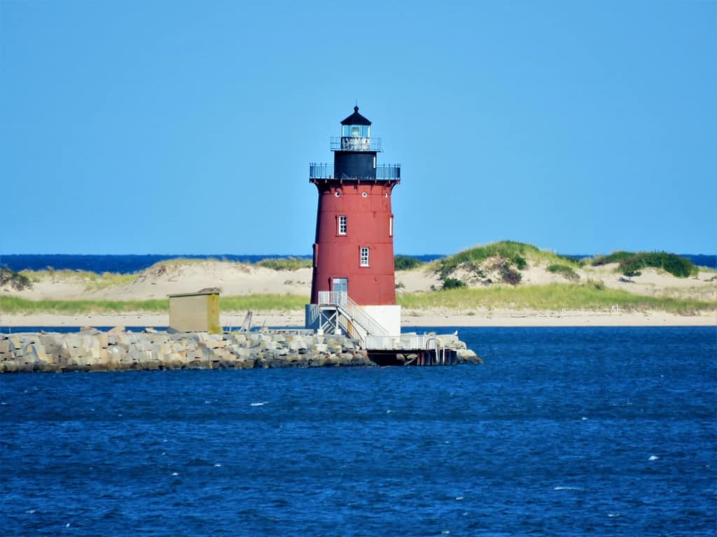 family summer vacations in new england