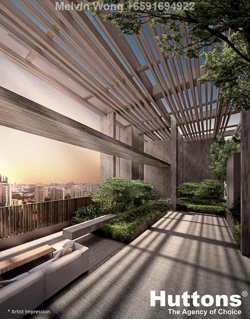 Rooftop-gardens