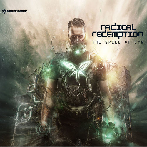Radical Redemption - The Spell Of Sin 2013