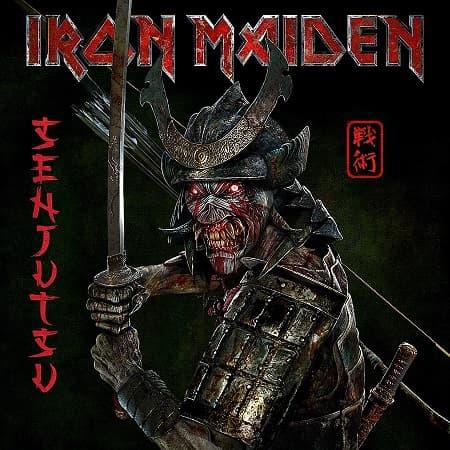 Iron Maiden - Senjutsu [2CD] (2021) MP3