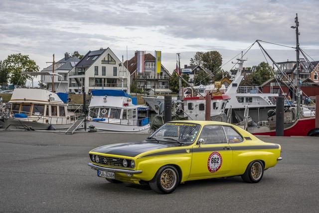 Comme il y a 50 ans : l'Opel Manta retrouve Timmendorfer Strand 12-Opel-Manta-513185