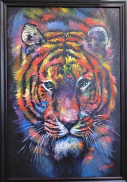 20-Tigre-color-Tecnica-Mixta