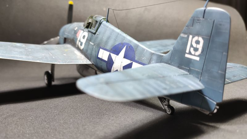MT: F6F-3 Hellcat - Eduard IMG-20200129-233345-1