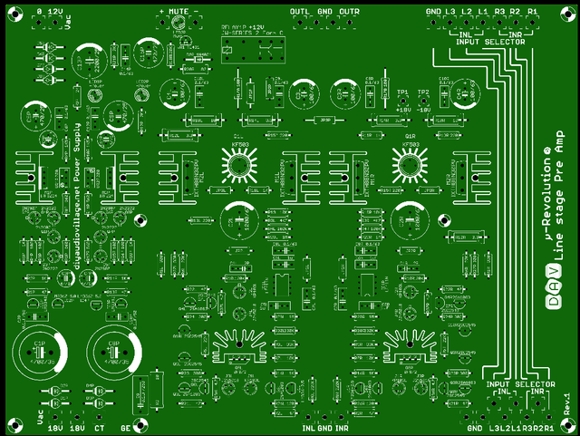 u-Revolution-Line-stage-Pre-Amp-V1-top