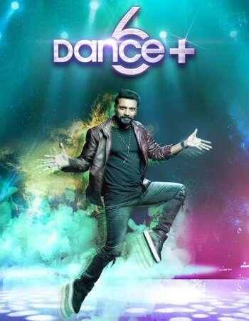 Dance Plus (2021) Season 6 Complete [720p + 1080p] WEBRip Download