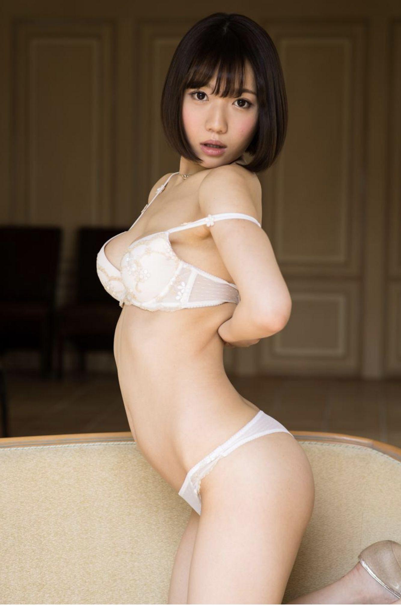 菊川みつ葉 写真集 Hetairai 043