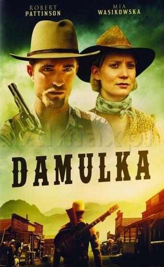 Damulka / Damsel (2018) PL.AC3.DVDRip.XviD-GR4PE | Lektor PL