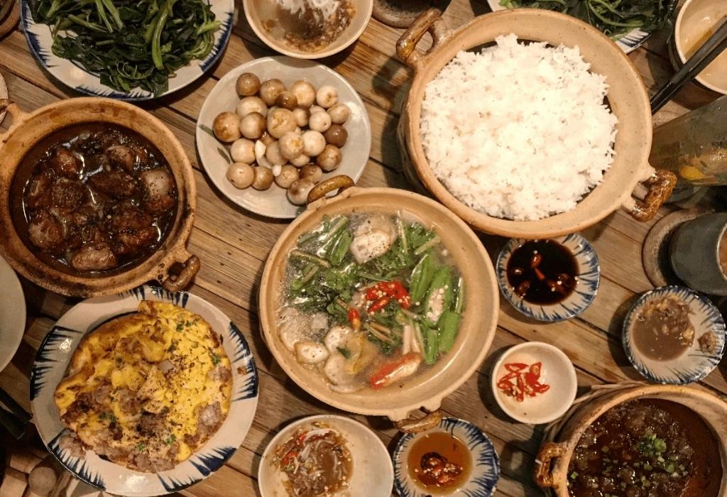 Rincon Cofrade Elegant Food Recipes