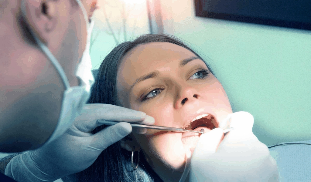 Dental Care – A Mans Perspective