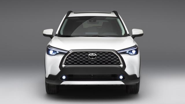 2021 - [Toyota] Corolla Cross - Page 4 09777662-F296-4-C1-C-90-FD-C32993-B26-F28
