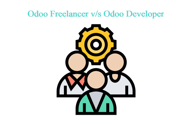 Why To Hire: Dedicated Odoo Developers VS Freelance Developers?