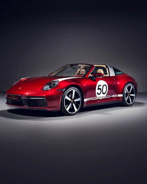 Porsche 911 (992) 2019 49